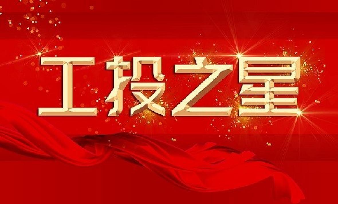 """临沧市工业产业发展集团有限公司2020年一季度工投之星"""""""