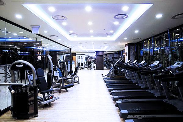 激光切割在健身器材行业的应用
