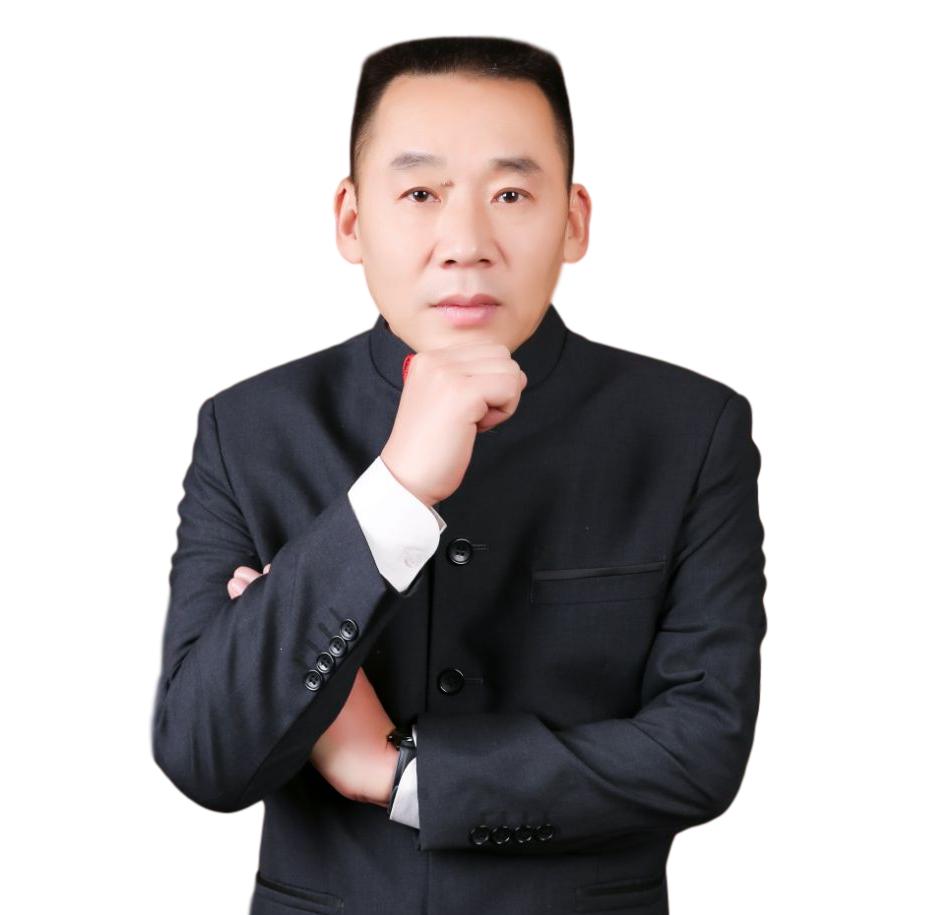 御书思学教育CEO曾剑南