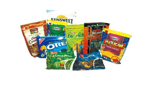 塑料包裝——無法忽視的成就