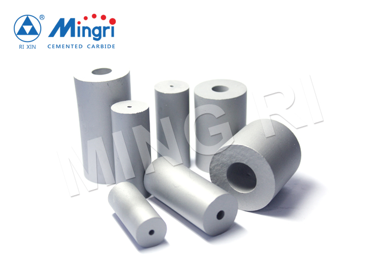 Tungsten Carbide Cold Heading Die
