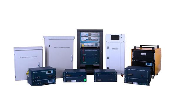 多功能儲能電源管理系統BMS