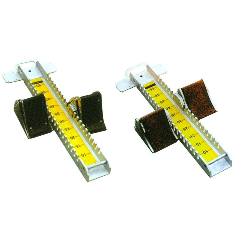 HQ-6009 Plastic Cemen Track Starting Block