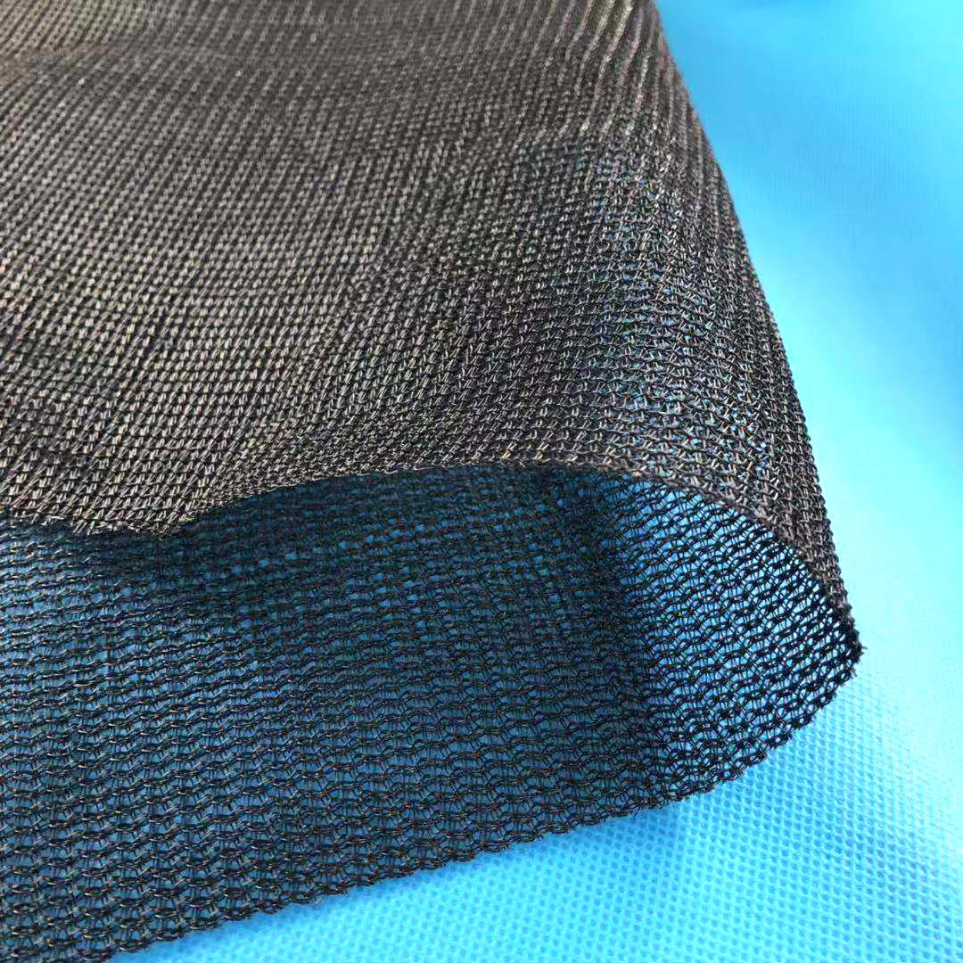 150g 黑色圓絲外遮陽網