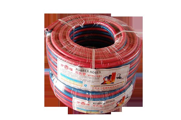 雙色管 Double color tube