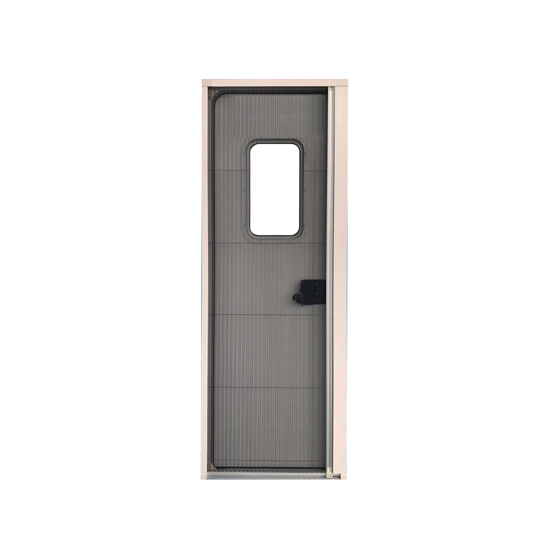 RV Flyscreen Door