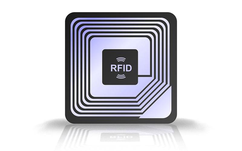 RFID個性化標簽