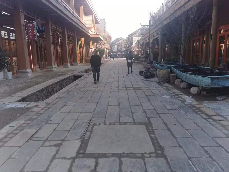 昆明萬達城片區市政排水管網遷改工程