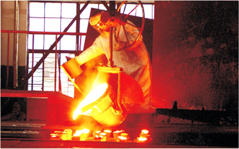耐火材料科技發展目標提出