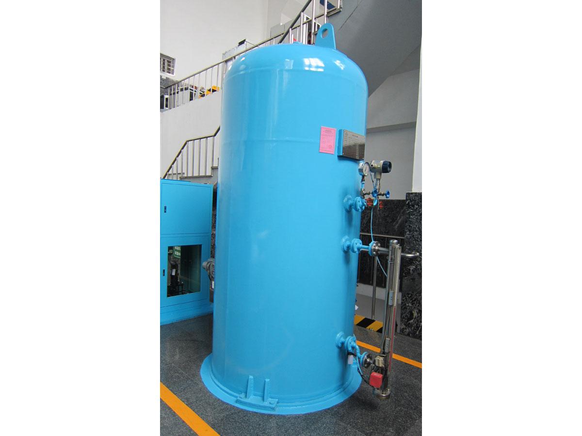 儲氣罐DN2400