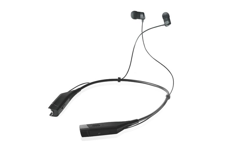 Sports&Gym Neckband Bluetooth Stereo Earphones