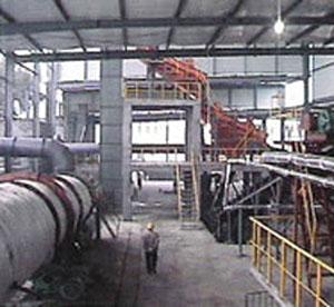 20萬噸生產線