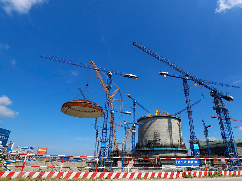 核电用钢板