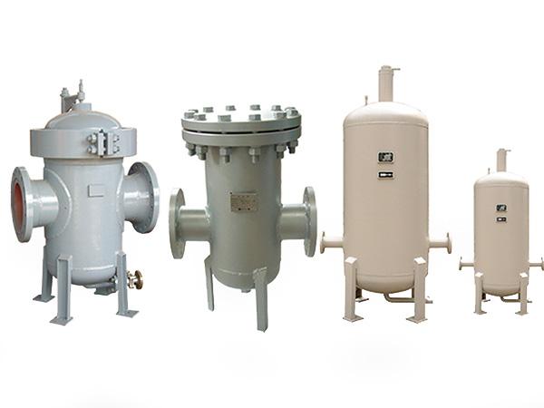 過濾器、消氣器、一體式消氣過濾器