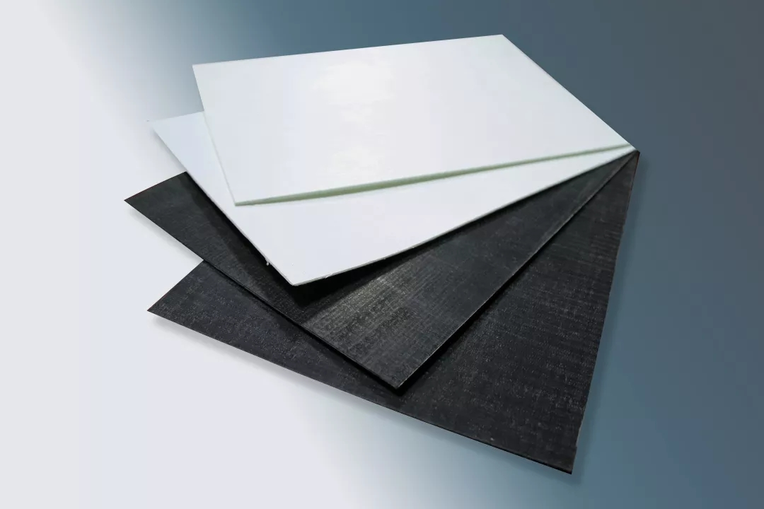 CFRT多層實心板(連續纖維增強熱塑多層層壓板)