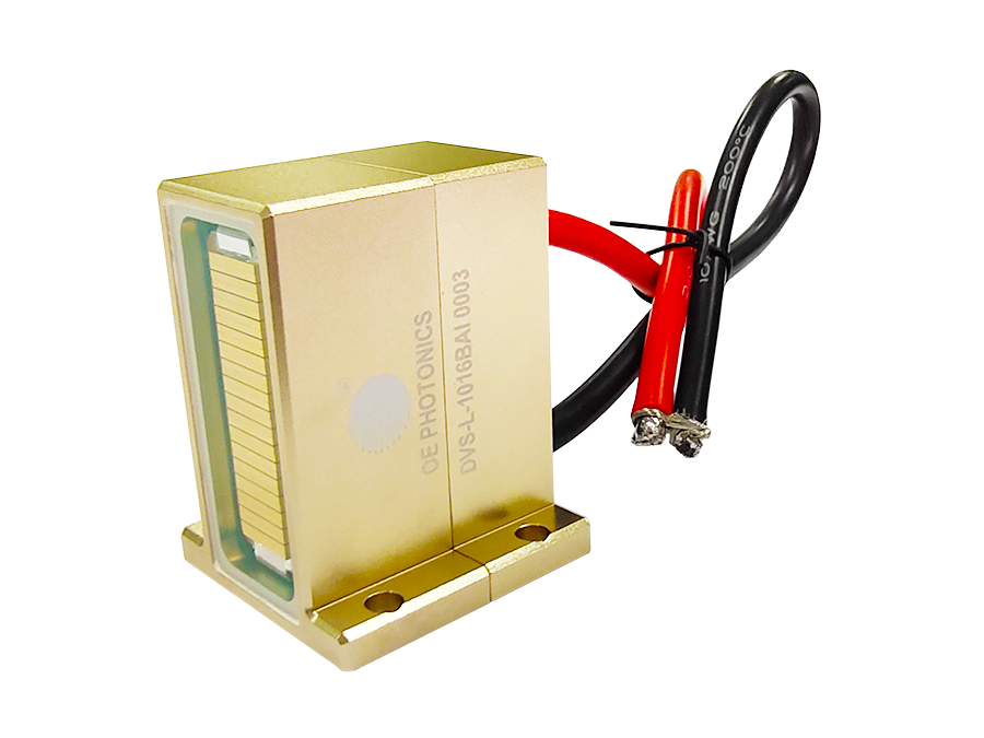 808nm 单波段 L系列 800W/1000W/1200W/1400W/1600W/2000W 激光器