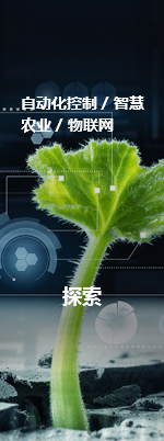 Smart Agriculture /  Internet of Things