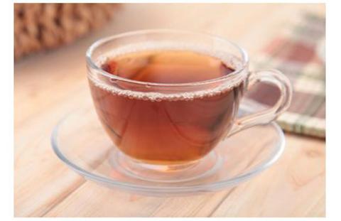 涼茶的歷史淵源