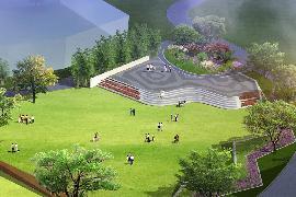 四方藝術湖區
