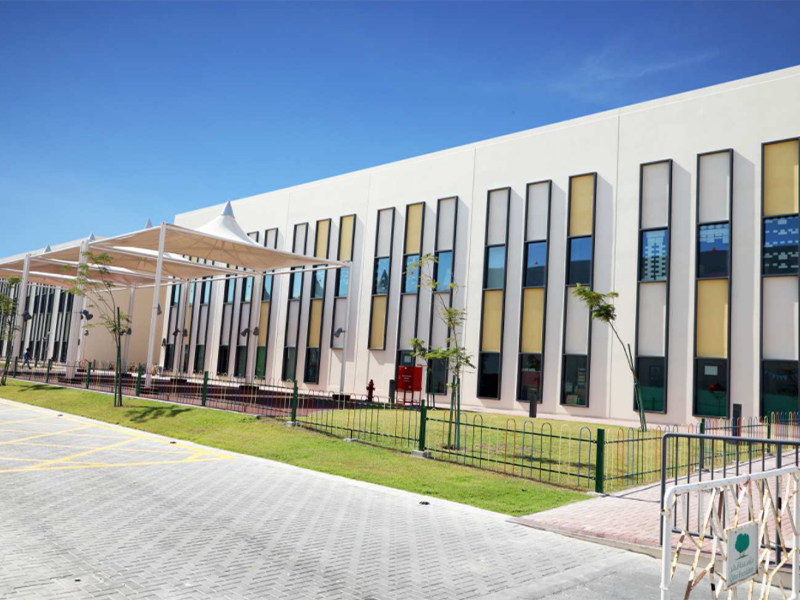 卡塔尔学院项目