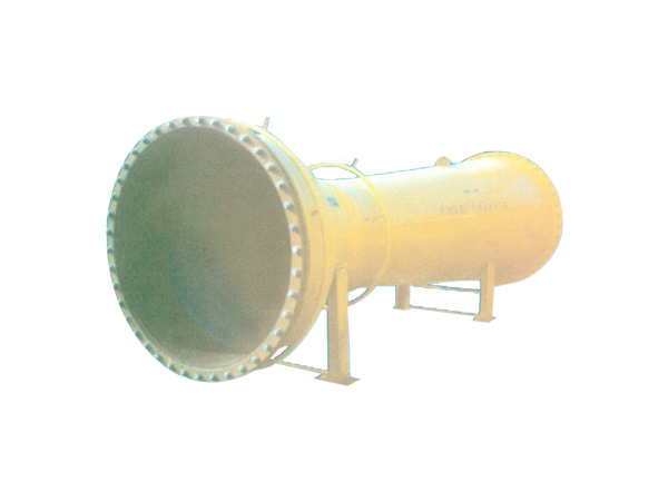 LGD Low Pressure Loss Flow Tube