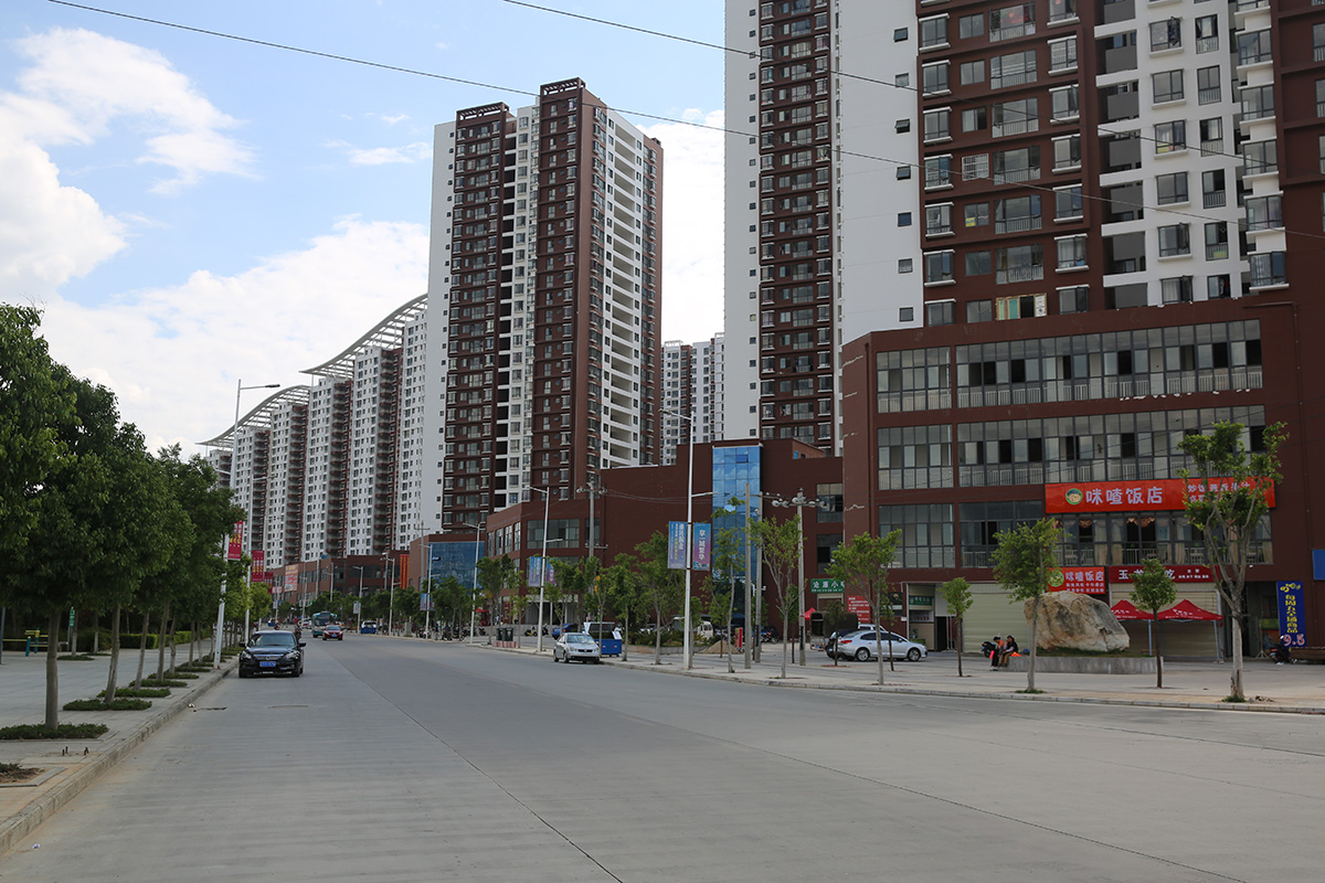 云南佳恒商业运营管理有限公司
