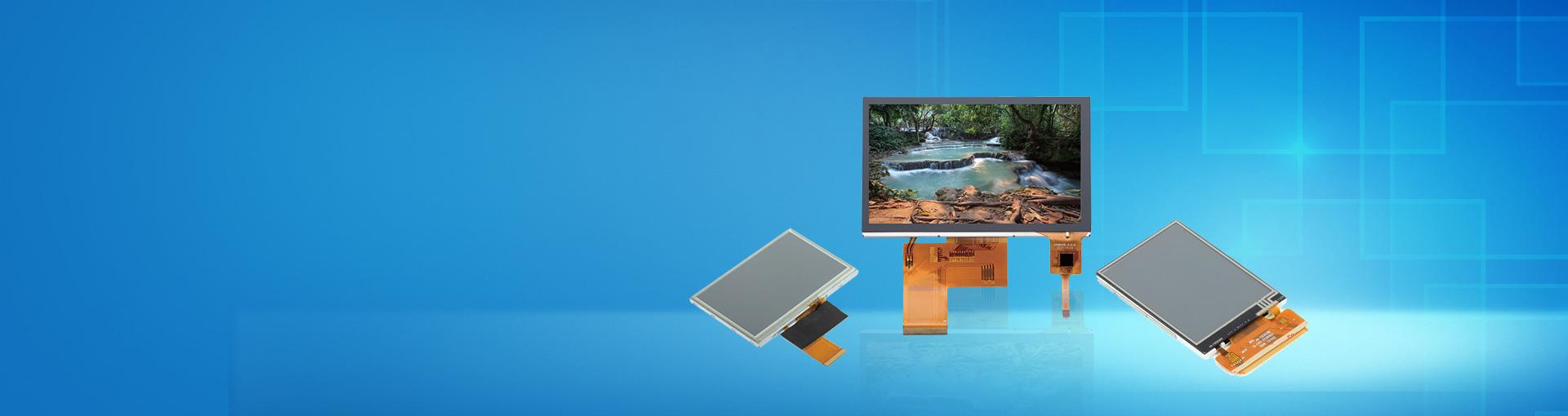 TFT LCD