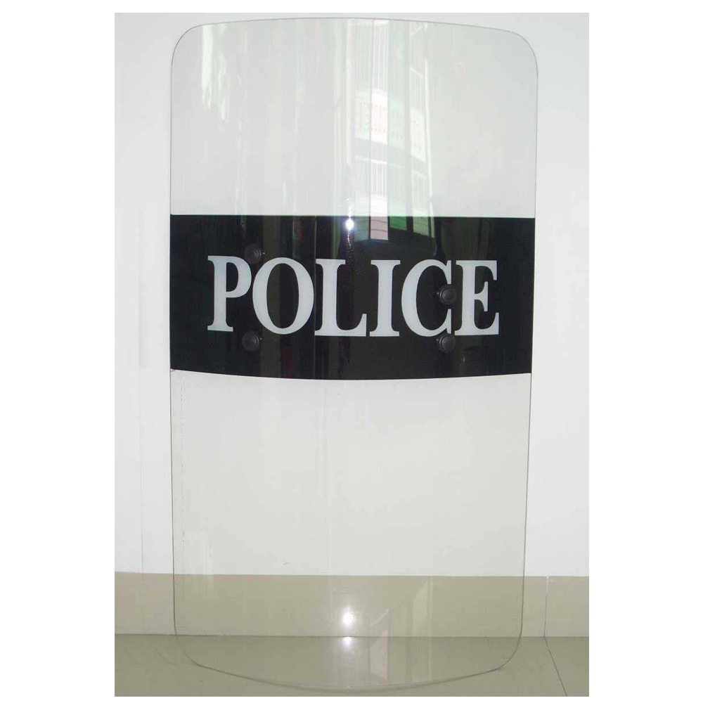 Do you know what it is to pay attention to the use of China riot shield For sale?