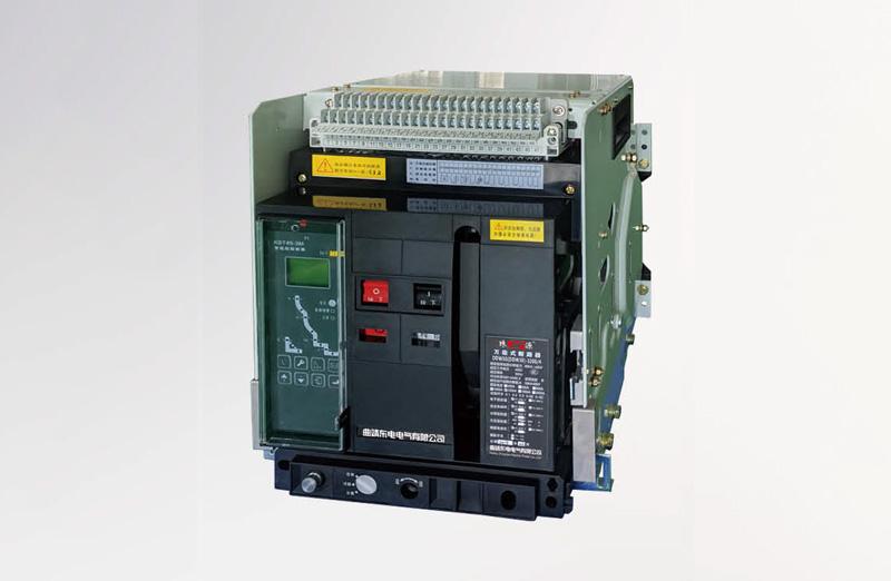 DDW50智能型万能式断路器