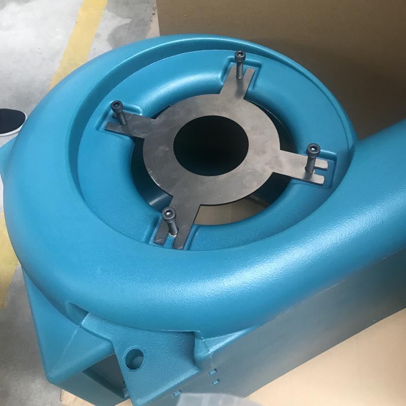 塑料吹风机外壳