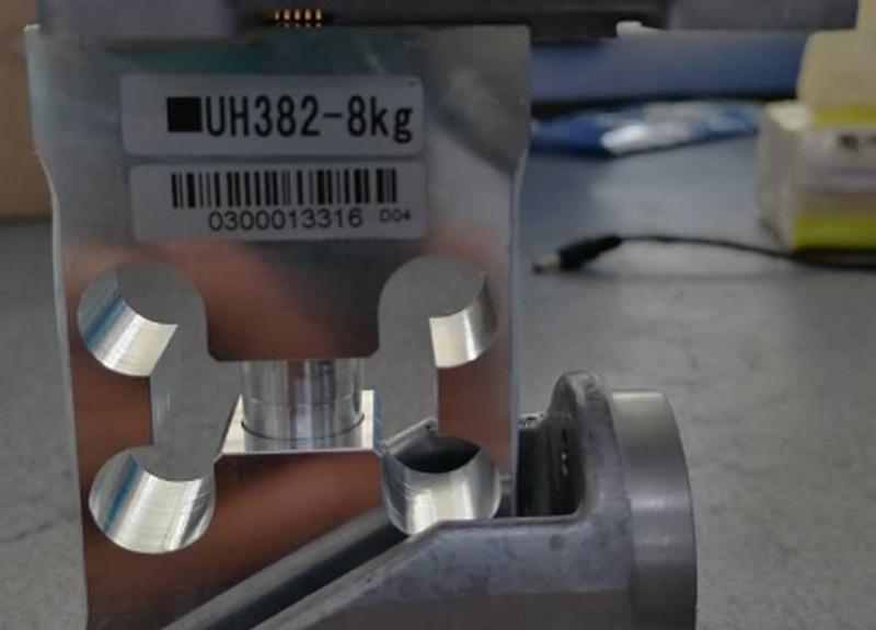 组合秤备件-传感器