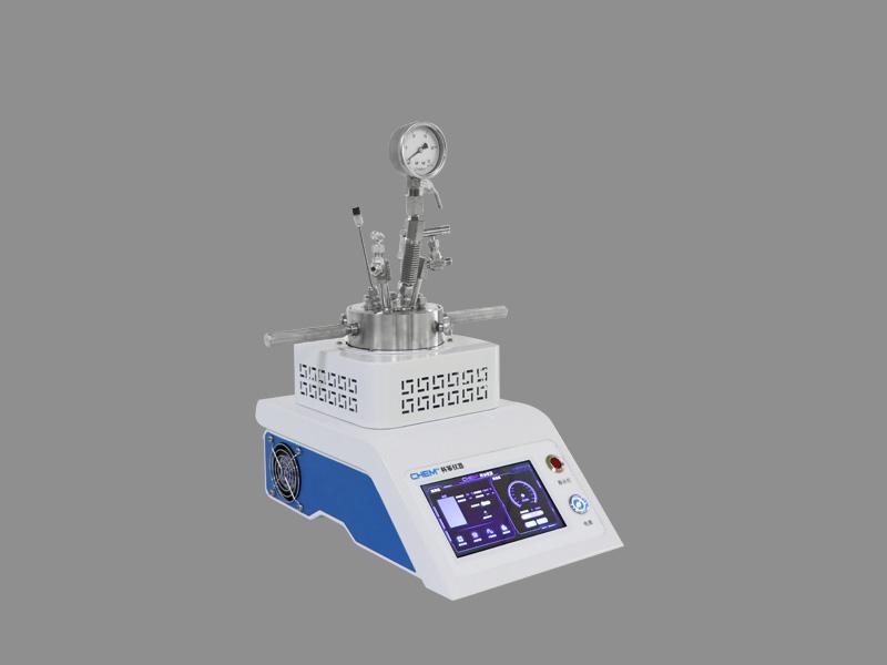 NSG經典型快開式磁力攪拌反應釜