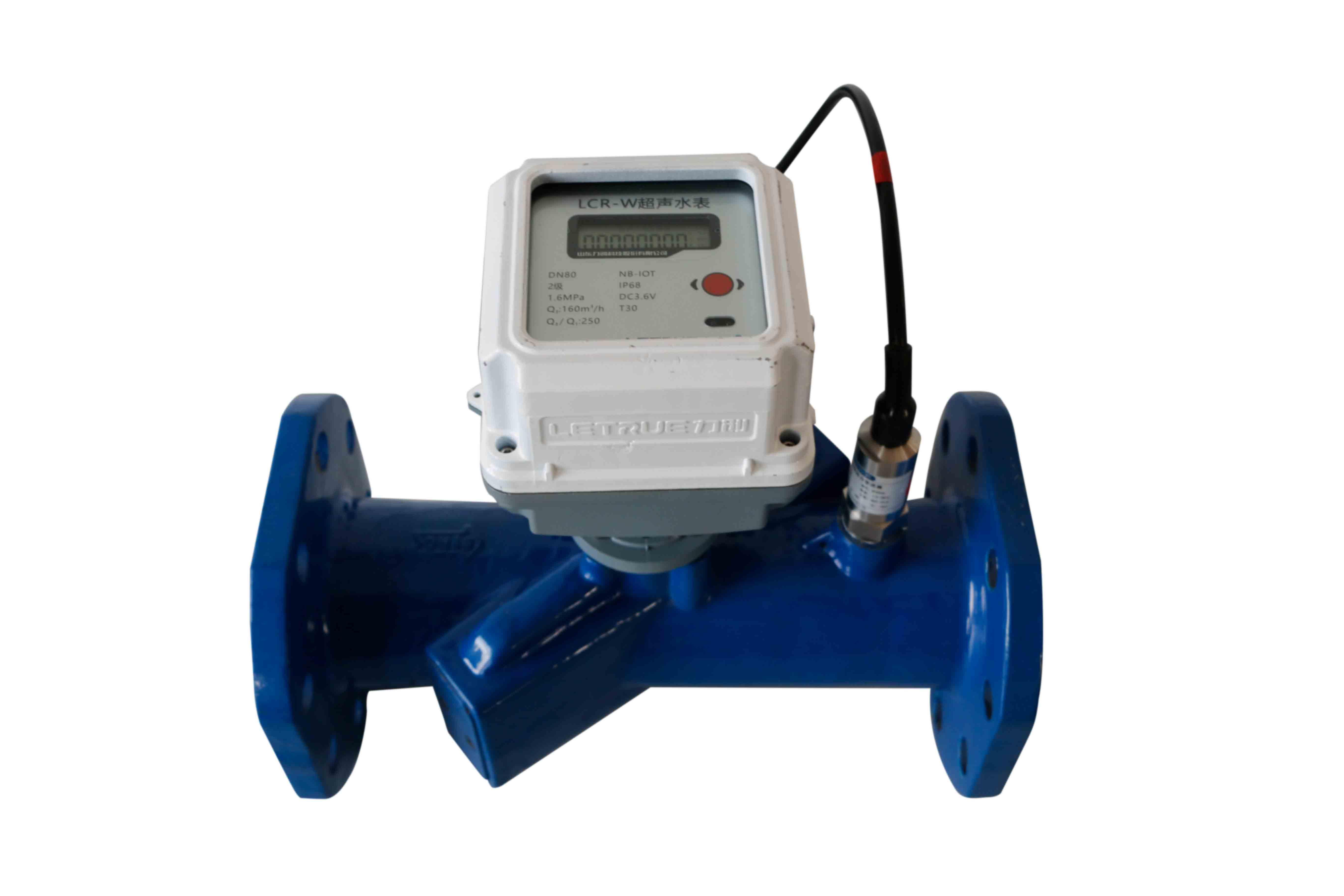 大口径超声水表(DN50-DN600)