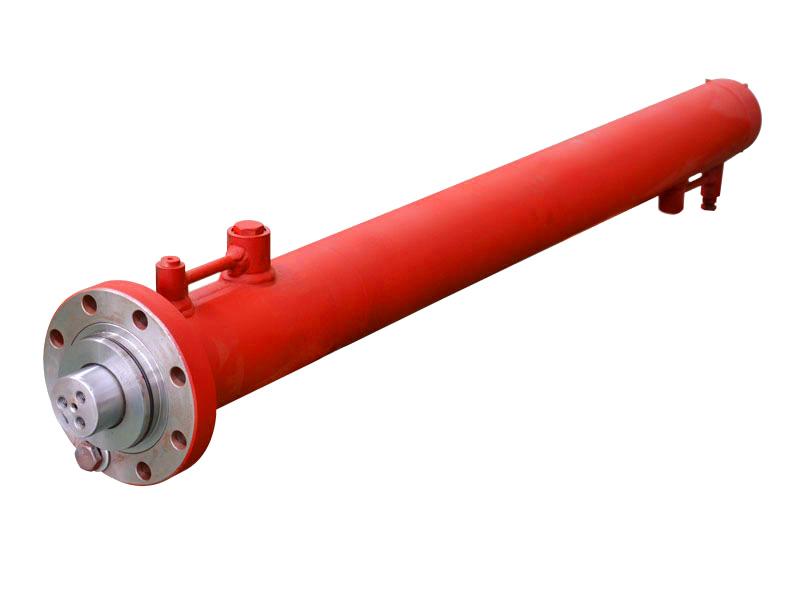 砂浆泵油缸