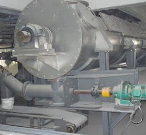 1-10万吨硫酸钾成套设备