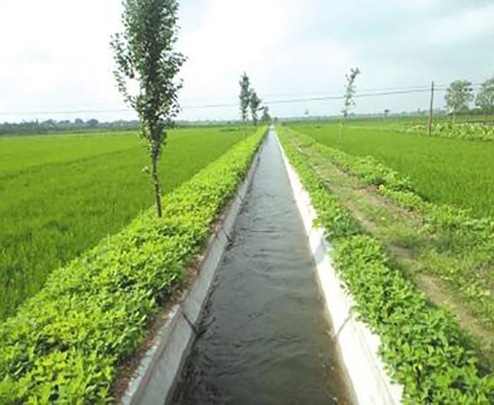 崇陽縣2013年度石城鎮小型農田水利建設項目