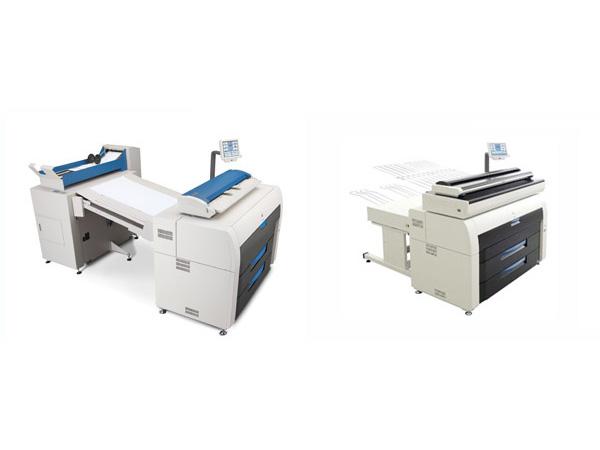 KIP7900+KIP工程扫描仪
