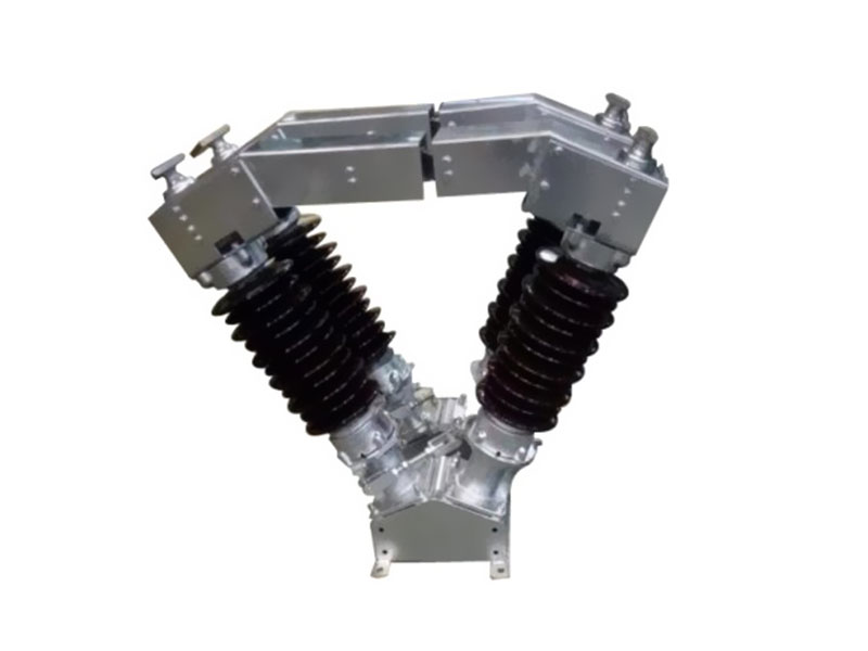 GW5-40.5型高压隔离开关