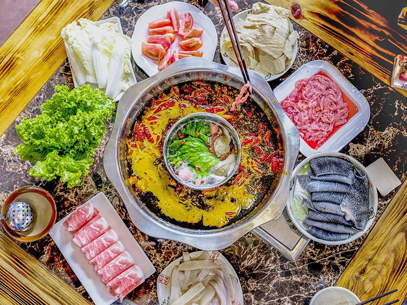 火锅怎样好吃?底料都有哪些选择