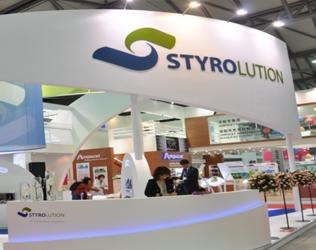 Styrolution Chinaplas