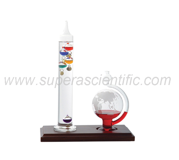 ES-901 Galileo Weather Station Set