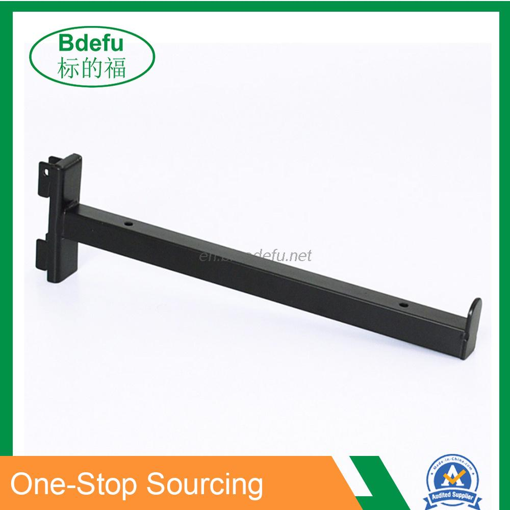 Slot Channel Upright Canalina Faceout Shelf Support