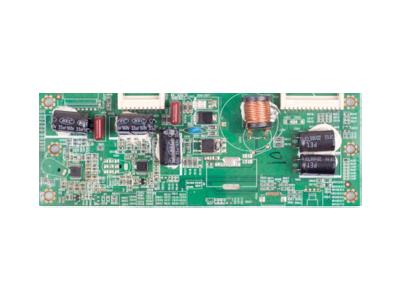 電視驅動板