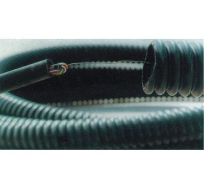 碳素波紋管