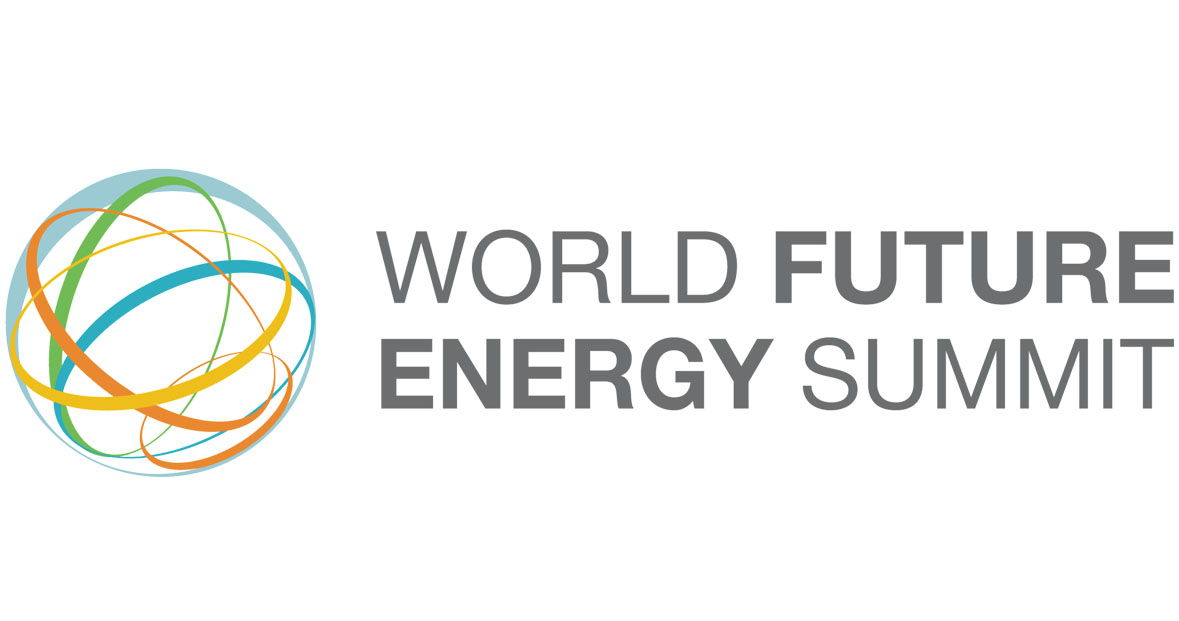 WFES--World Future Energy Summit