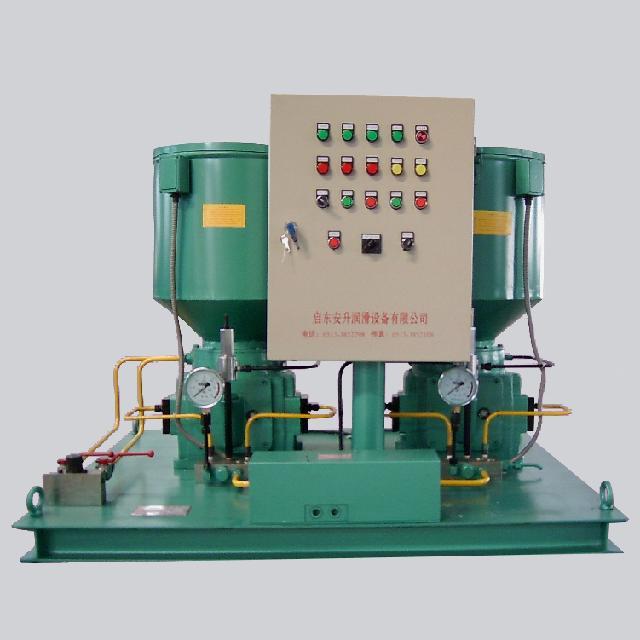 2RHS型電動潤滑泵
