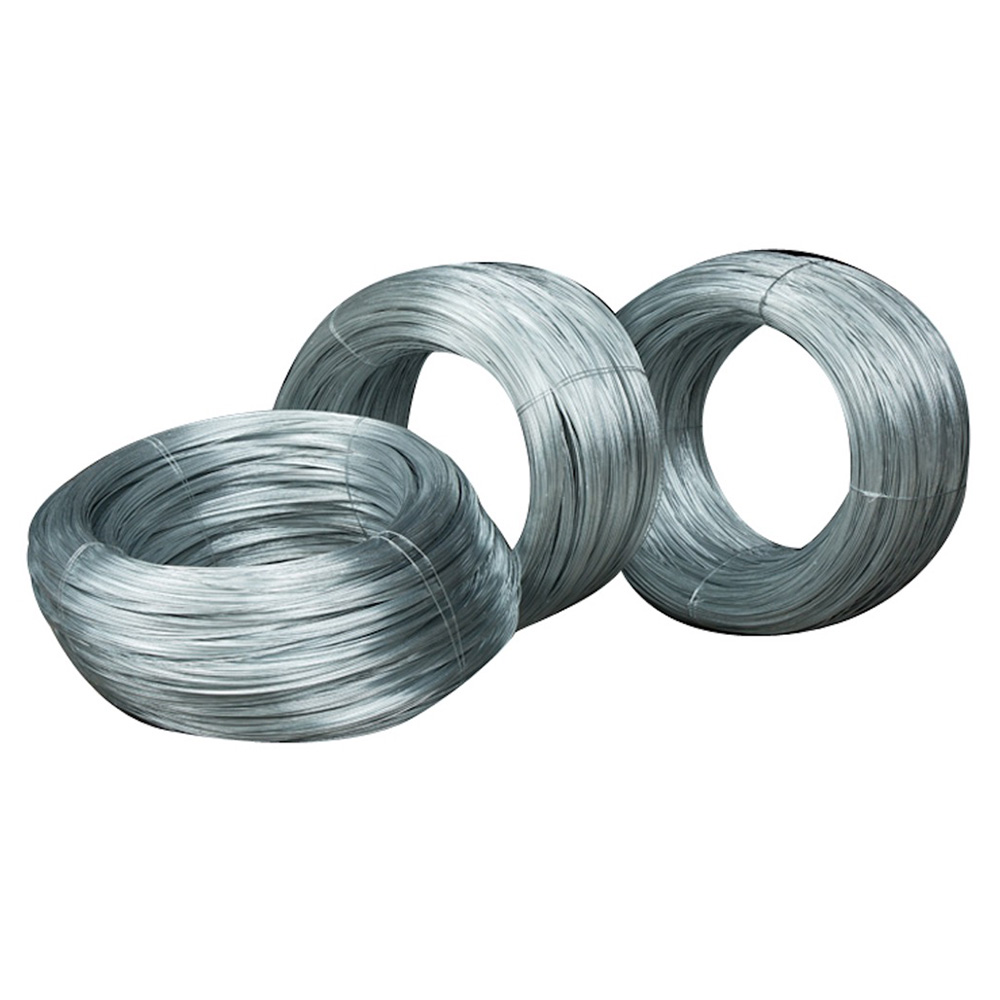 Galvanized Steel Wire For Armoring Cable