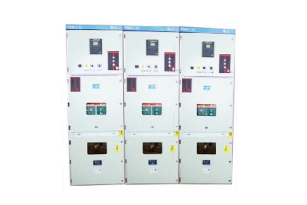 KYN28-12Z 型 12KV高壓銷裝式中置開關柜