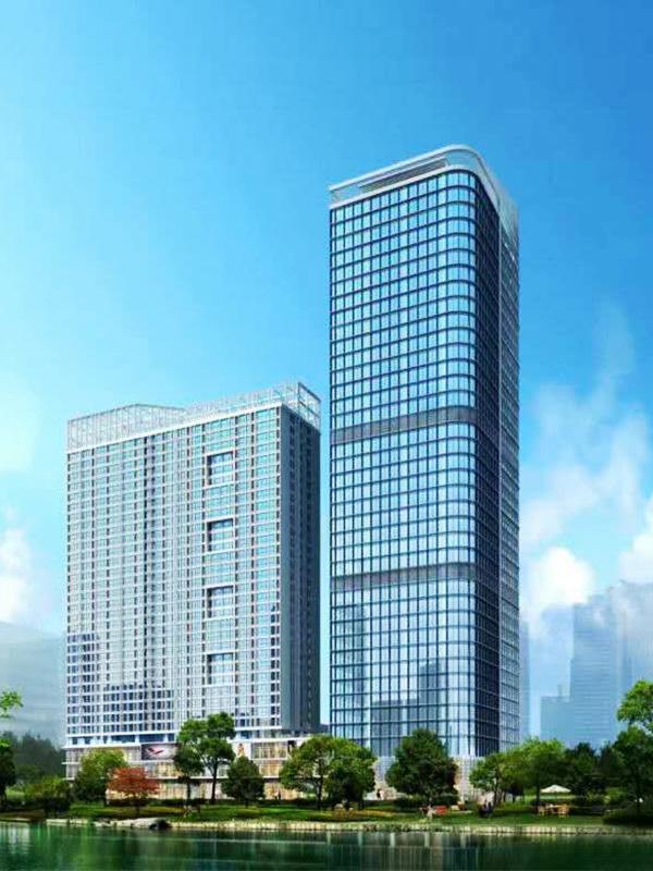 惠州大隆广场五星酒店