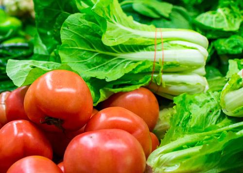 潍坊万通食品有限公司潍坊市蔬菜出口一类企业